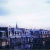 パリで暮らした15区の街並み